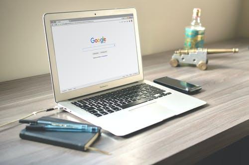 notebook googl